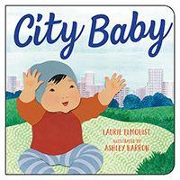 City Baby Best Children Books, Toddler Books, Childrens Books, Reading City, University Of Calgary, City Folk, Collage Illustration, Love Languages, Children's Literature
