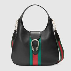 Gucci Dionysus leather hobo