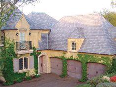 beautiful French inspired home Granite Bay Ca.