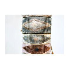 P . . . .  www.carmensalvador.com #bracelet #boho #carmensalvadorjewelry