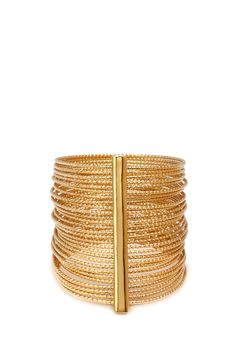 Bar Bangle Set | FOREVER21 #Accessories