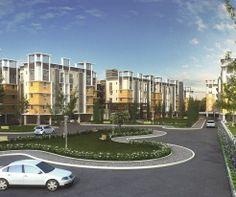 New Residential Projects In South Kolkata #newresidentialprojectskolkata