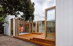 Profile House Architects: Black Line One X Architecture Studio Location: Brunswick East, Melbourne, Australia
