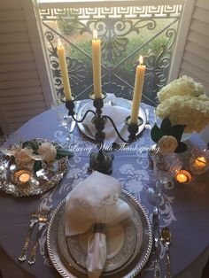 Romance is in the air today! Welcome to a Romantic Table for Two Blog Hop sponsored by Chloe Crabtree of Celebrate and Deco...