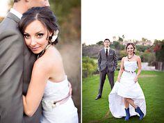 Fall Themed Wedding Ideas