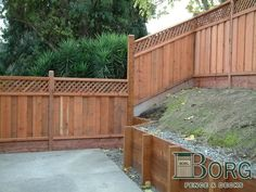 13 Best Fence Design Images In 2013 Gardens Vegetable