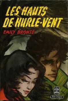 Les Hauts de Hurlevent d'Emily Brontë   Les 16 livres indispensables selon Ernest Hemingway