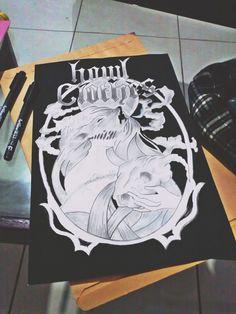 illustration by FaisalNawir