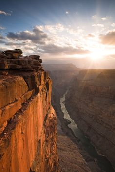 Hike the Grand Canyon. Next summer!!