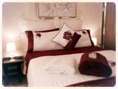 kamer een se bed