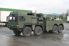 Man Military Trucks | Recent Photos The Commons Getty Collection Galleries World Map App ...