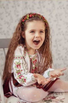 """Ukraine::""""Children are one third of our population and all of our future."""" — Select Panel for the Promotion of Child Health, 1981 Little Babies, Cute Babies, Little Girls, Baby Kids, Kids Around The World, We Are The World, Precious Children, Beautiful Children, Little People"""
