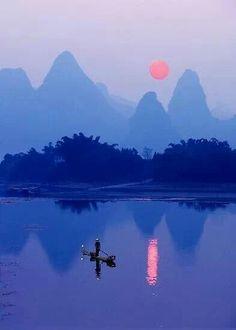 Rio Xing Ping, China