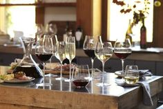 """Here are some great tips on """"How to Host a Wine Tasting Party"""""""
