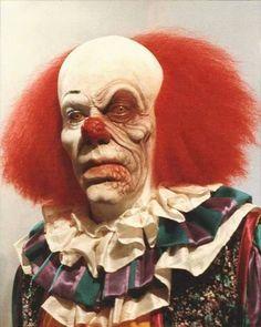 Yukko, the clown