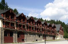 Hotel Wierchomla SKI Resort