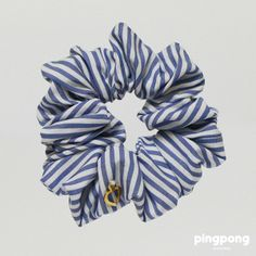 Blue Stripes *New* via pingpong. Click on the image to see more!