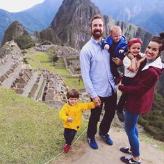 """Machu Picchu, you took my breath away. What a dream. I won't ever forget it. worth the million bug bites on my ankles (always forget to put bug spray…"""
