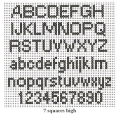 Latest Photographs Cross Stitch alphabet Tips 40 Trendy Embroidery Letters Patterns Fonts Cross Stitch Alphabet Cross Stitch Letter Patterns, Cross Stitch Numbers, Cross Stitch Letters, Cross Stitch Charts, Cross Stitch Designs, Stitch Patterns, Cross Stitch Font, Cross Stitching, Cross Stitch Embroidery