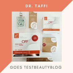 Naturkosmetik. Für mich mittlerweile eine immer bewusstere Entscheidung. Dr. Taffi ist nun unser neuer Partner. Gerne stelle ich euch heute auf dem Blog Produkt gegen Cellulite/Bindegewebsstreifen vor :)