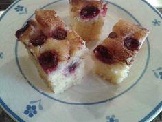 Cseresznyés joghurtos pite Cheesecake, Recipes, Food, Cheesecakes, Essen, Meals, Ripped Recipes, Yemek, Eten