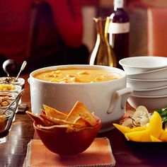 ... Soups on Pinterest | Chowders, Chicken chowder and Cheesy potato soup