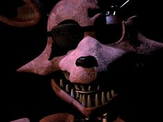 foxy five nights at freddy's - Buscar con Google