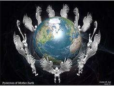 Санат Кумара. Вселенная переходит на новый уровень сознания