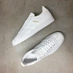 9c2d7c2b6a Baskets basses GAZELLE adidas. See more. adidas Originals GAZELLE Artikel  ID: 27589 Im Online, Mode Online, Adidas Gazelle,