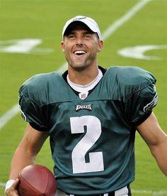David Akers, NFL placekicker, born in Lexington