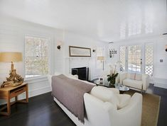 """Southampton Beach Cottage for Sale - """"Cottage Space"""""""