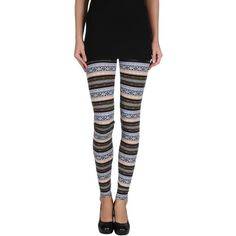 Only Leggings ($28) ❤ liked on Polyvore
