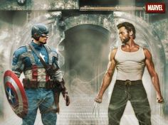 5 Reasons Marvel Should Bring the Civil War Series to Its Cinematic Universe