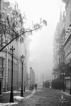 Breathtaking Photography: Get to Know Bucharest in 40 Photos