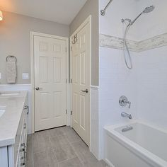 Romina Ivory Tile Customer Jobs Pinterest Porcelain Tile And - Questions to ask a contractor for bathroom remodel