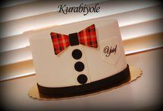 Bowtie.. Cake by Kurabiyole