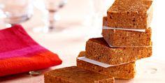 A festa Junina completa parte III: Receitas de bolos, doces e salgados típicos -Portal Tudo Aqui