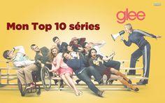 Mes 10 séries favorites (Glee, Veronica Mars, Sherlock..)