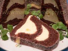 Czech Recipes, Pavlova, Good Mood, Ham, Food And Drink, Sweets, Desserts, Bakken, Tailgate Desserts