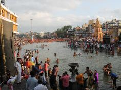 A Weekend in Nasik. (Exotic India)