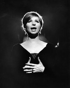 barbra streisand | Tumblr