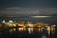 Pisso Livadi, Greece