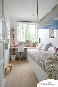 Decorating A Very Small Bedroom. Decorating A Very Small Bedroom. 25 Small Bedroom Design Ideas How to Decorate A Small Bedroom Room Design, Bedroom Decor, Home, Interior, Small Apartment Bedrooms, Bedroom Design, Home Decor, Small Apartments, Narrow Rooms