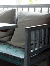 Mäster Henriks: Temahelg.. Arched Interior Doors, Swedish Style, Louis Xvi, Elle Decor, Wabi Sabi, New Kitchen, Scandinavian, Bed Pillows, Living Spaces