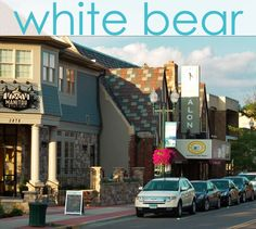 Buy local. Find local #deals & events in White Bear, MN at www.whitebearlakemn.gobuylocal.com!