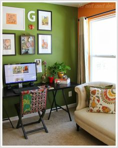 relentlless olive - a modern saturated green by sherwin williams