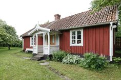 Väversunda 409 - Hus & villor till salu i Ödeshög | Länsförsäkringar Fastighetsförmedling