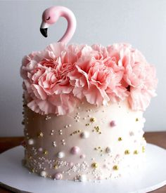 Creative Birthday Cakes, Cute Birthday Cakes, Beautiful Birthday Cakes, Gorgeous Cakes, Creative Cakes, Amazing Cakes, Creative Cake Decorating, Birthday Cake Decorating, Cake Decorating Techniques