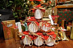 Tarros de biscuits para toda la faimilia!! AnAna´s Biscuits: Biscuits de Navidad!!