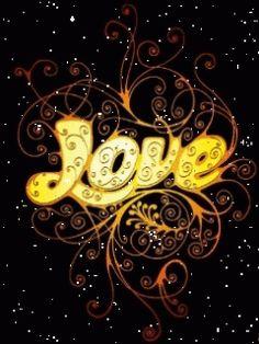 Love - Animated Gif
